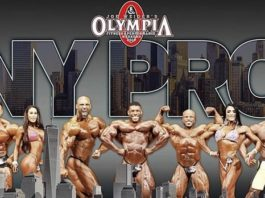 women's bodybuilding new york pro