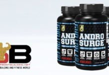 Androsurge Estrogen Blocker review