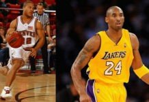 Bodybuilding Fitness world react Kobe Bryant's death