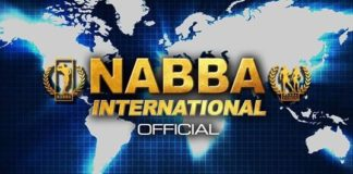 NABBA International Australia