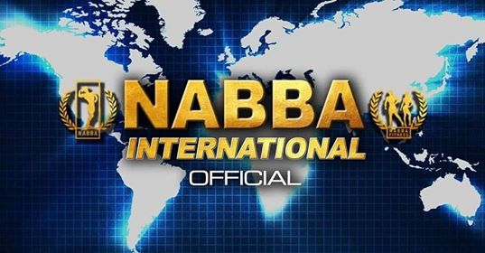 NABBA International Australia