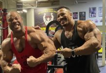 Phil Heath and Patrick Moore: From Dream Killer to Dream Team
