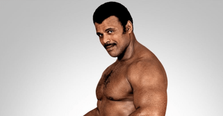 WWE legend Rocky Johnson, father of Dwayne 'The Rock' Johnson, dies at age 75