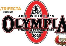 American Media LLC Sale Mr. Olympia Muscle & Fitness