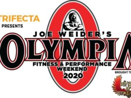 American Media LLC Sale Mr. Olympia Muscle & Fitness