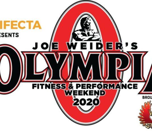 2020 Olympia Weekend rescheduled