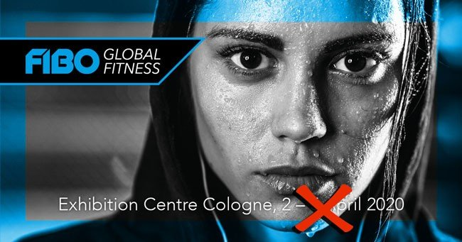 INDUSTRY NEWS: Coronavirus forces FIBO Cologne to postpone event