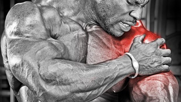 FEATURED ARTICLE: How to reduce your chance of injury when bodybuilding