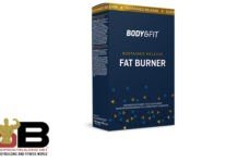 PRODUCT REVIEW: Body and Fit Fat Burner