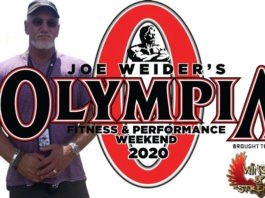 Olympia brand owner the future hold