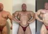 Josh Lenartowicz obesity world class physique