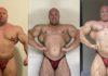 Josh Lenartowicz obesity world class physique