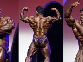 Kamal Elgargni confirms defend 212 Olympia title