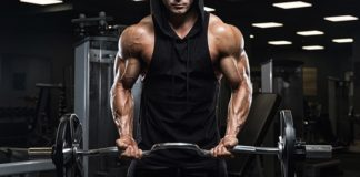 SARMs Results: Muscle