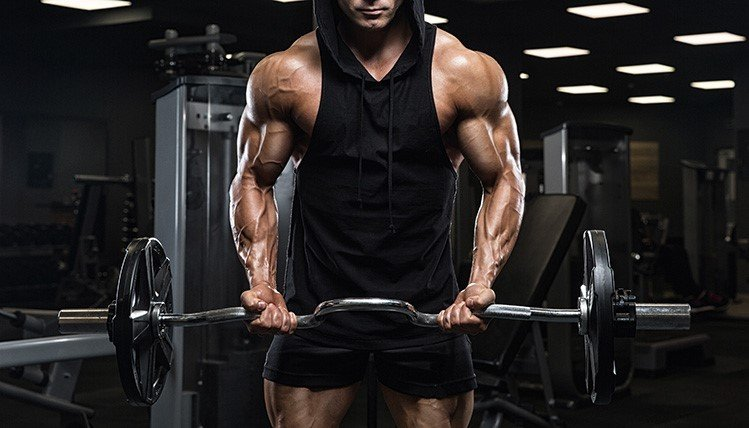 Sarms Before And After Results How Much Muscle Can You Gain With Sarms