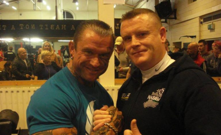 My thoughts on the NABBA and WFF situation – Si Sweeney