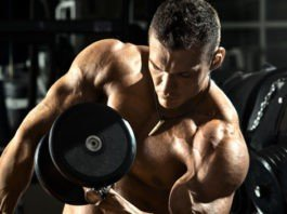 Why Thailand is the new hotspot for bodybuilders