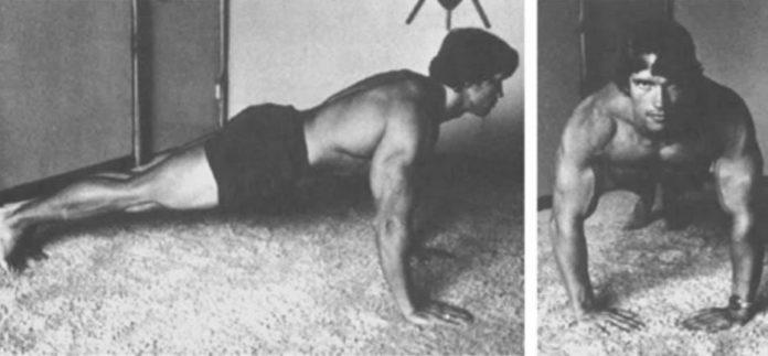Arnold Schwarzenegger's home