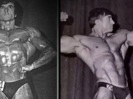 Bodybuilding world mourns Eddie McDonough