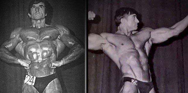 Bodybuilding world mourns the death of legend Eddie McDonough