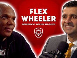 Flex Wheeler Opens Up