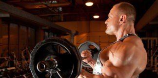 Physiotherapy Bodybuilders Prevent Muscle Tear