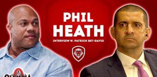 Phil Heath - Confessions