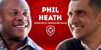 Phil Heath - The Future Of Mr. Olympia