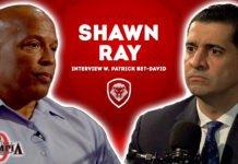 Shawn Ray Slams Phil Heath