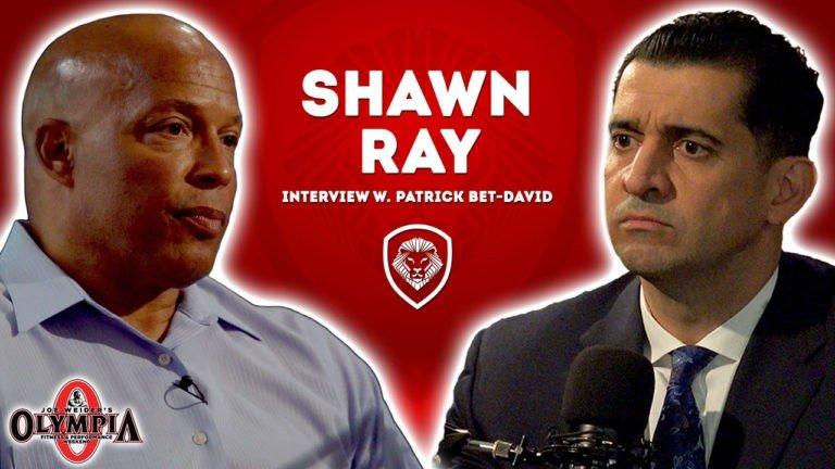 WATCH: Shawn Ray Slams Phil Heath & Defends Mr Olympia