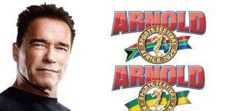 2020 Arnold Sports Festival Africa Australia