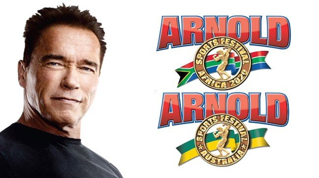 2020 Arnold Sports Festival Africa and Australia to continue as scheduled