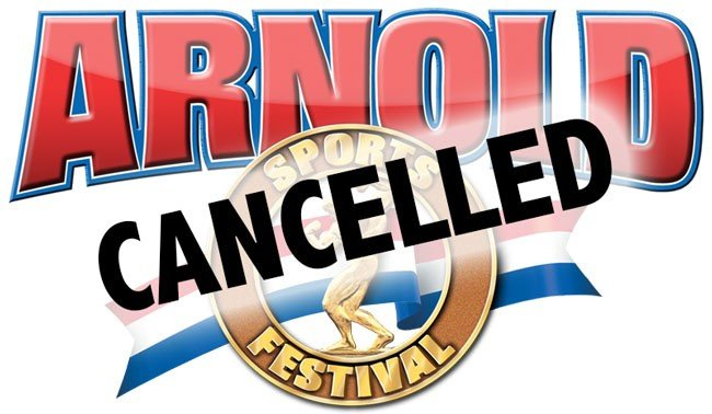 Arnold Sports Festival will have no spectators due to coronavirus