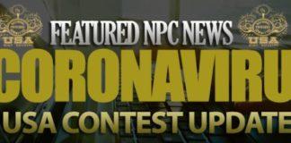 NPC Worldwide addresses coronavirus