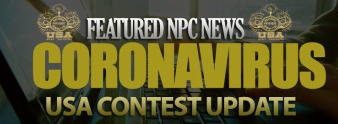 NPC Worldwide addresses coronavirus concern – Contests to continue as scheduled