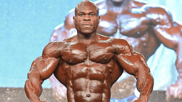 BREAKING NEWS: Lionel Beyeke pulls out of the 2020 Arnold Classic
