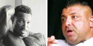 Patrick Moore responds King Kamali's