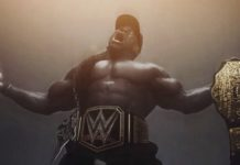 Kai Greene joining WWE?