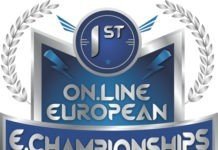 IFBB European Online E-Championships