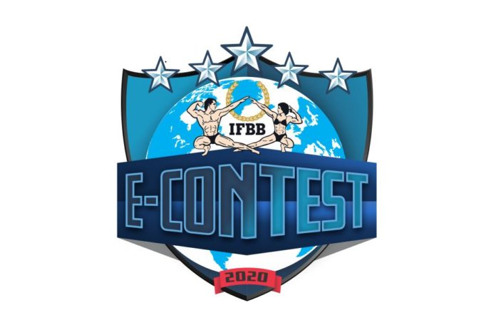 IFBB International E-Contest