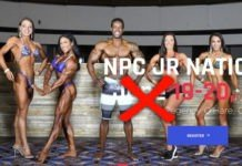 NPC Junior Nationals rescheduled