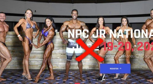 NPC Junior Nationals rescheduled