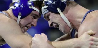 How to prevent common wrestling injuries