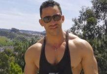 Cristiano Marinho Chest Workout
