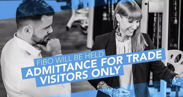 FIBO trade show October