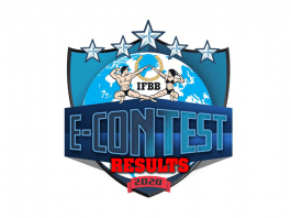 E-Contest Official Results