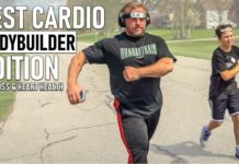 John Meadows Best cardio