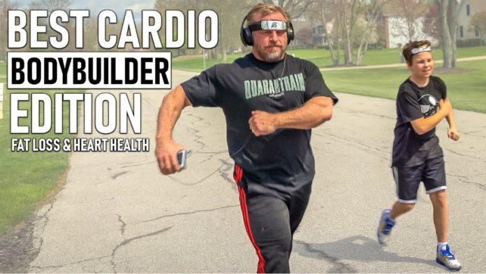 John Meadows Best cardio