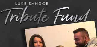 The Luke Sandoe Tribute Fund