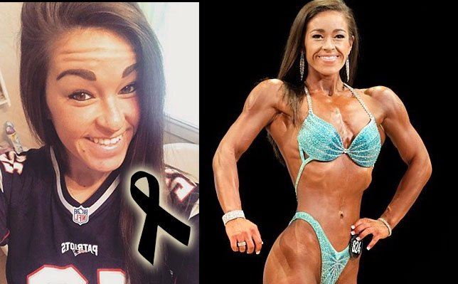 Jay Cutler Mikayla Kingman passes away
